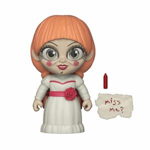 The Conjuring, 5-Star, Annabelle
