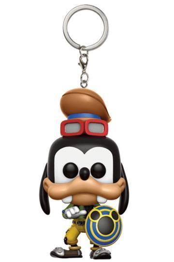 Kingdom Hearts Pocket POP! Goofy