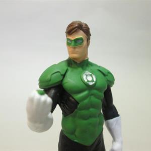 DC Comics, Green Lantern