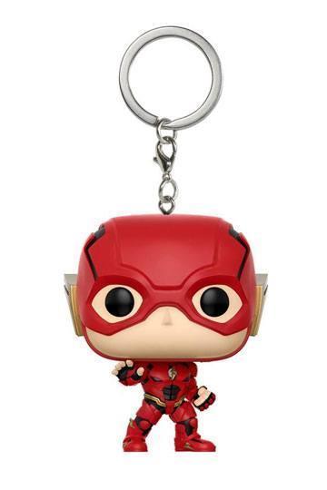 Justice League Movie Pocket POP! Flash