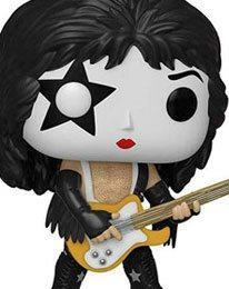 Kiss POP! Starchild