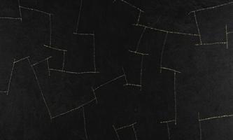 Arte Bark Cloth BlackGold Bark