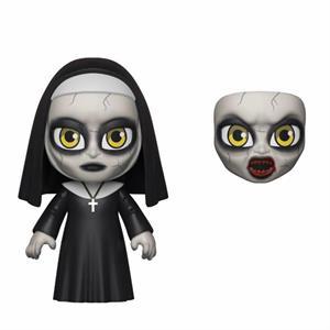 The Nun, 5-Star, The Nun