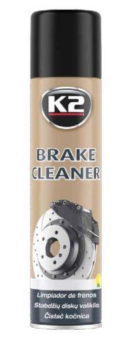 BRAKE CLEANER 600ML