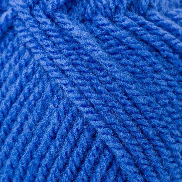 Permin Baby Smiles Bravo Baby 185 himmelsblå