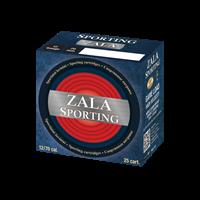 Zala 12/70 28g Sporting 25kpl (2,40mm)