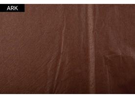 Silkespapper vaxat 240 ark brun