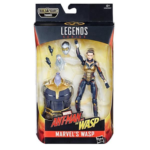 Marvel Legends Series, Marvel Wasp