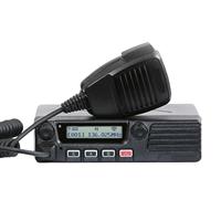 Radio Albe-Mobile Analog 136-174mhz XM1000.50watt