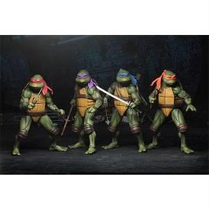TMNT, Action Figure, Donatello