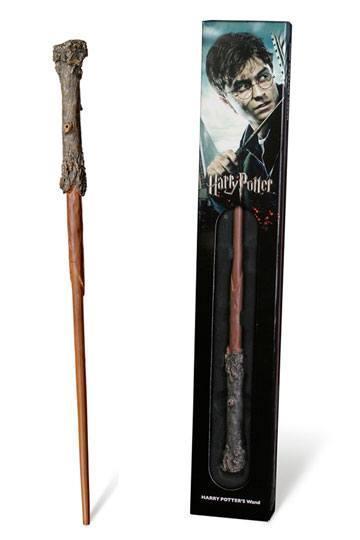 Harry Potter Wand Replica, Harry Potter
