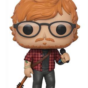 Ed Sheeran POP!, Ed Sheeran