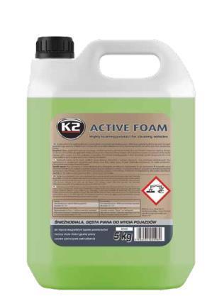 K2 SKUMTVÄTT 5 Liter