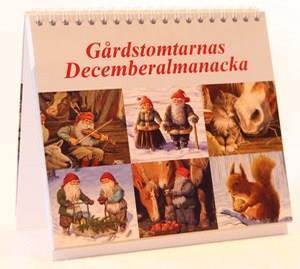 Decemberalmanacka