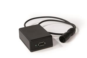 JuCad USB Laddare för Mobil mm. (Pantom / Ghost)