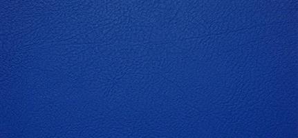 Konstläder superstretch kornblå