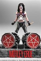 Mötley Crüe, Rock Iconz, Tommy Lee