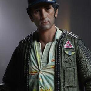 Alien 40th Anniversary, Brett