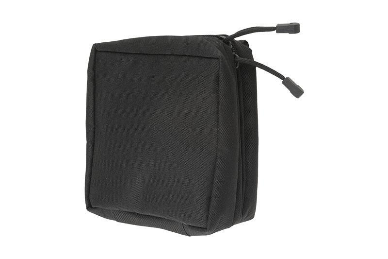 Medical Pouch - Black
