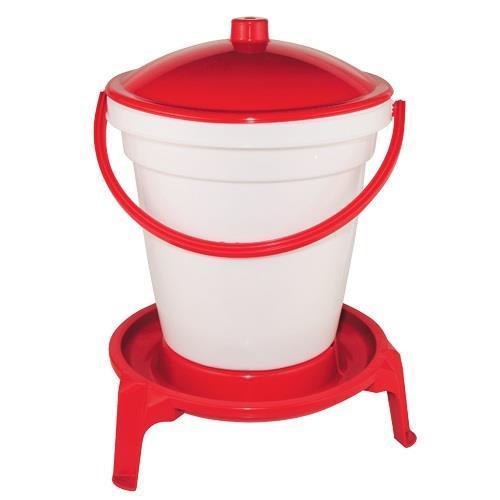 Vattenautomat på ben - 18 liter