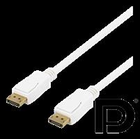 Kabel DisplayPort monitorkabel, 2m