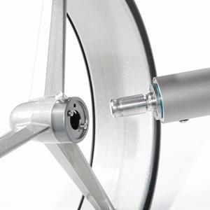 JuCad Carbon Pushcart med 3 Hjul