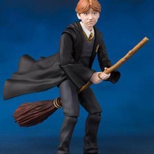 Harry Potter, Philospher's Stone, Ron Weasley