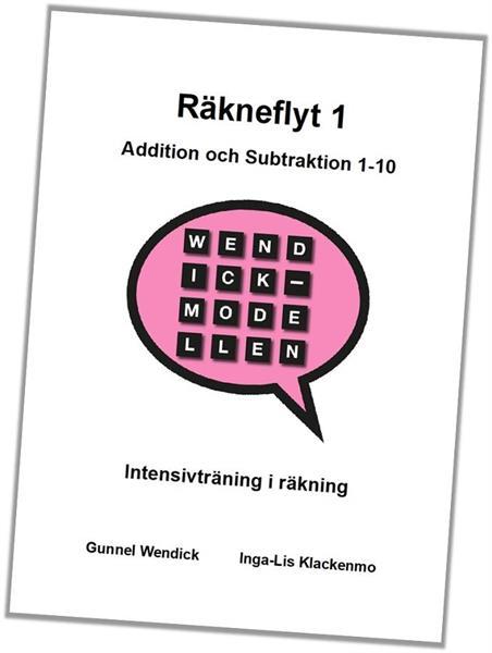 Räkneflyt 1, Add/Sub 1-10
