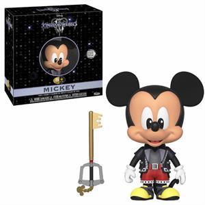 Kingdom Hearts 3, 5-Star, Mickey