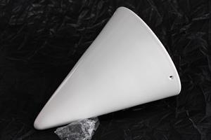 Ampel keramik spetsig D17cm 2/fp