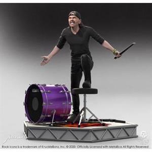 Metallica, Rock Iconz, Lars Ulrich
