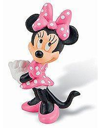 Mickey Mouse Clubhouse, Classic Minnie