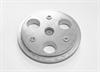 Tool for assembling floor drain inserts