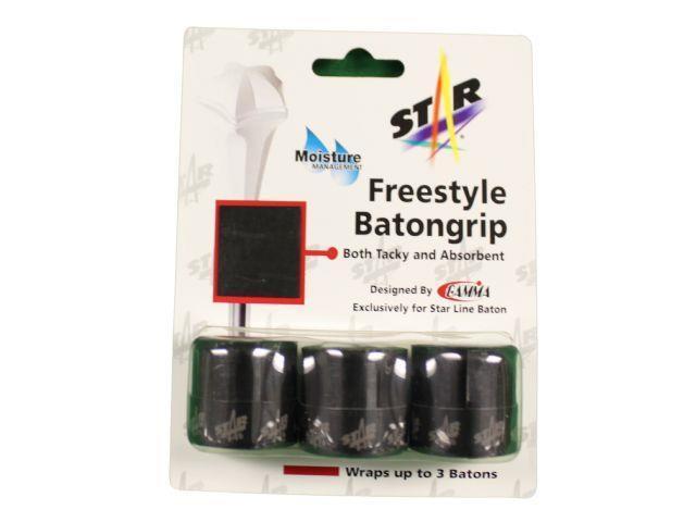 Star Line - Baton Grip Freestyle