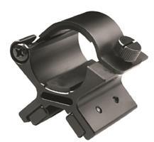 Vapenfäste magnet för Lampa.Höjd 11mm. 24-27mm