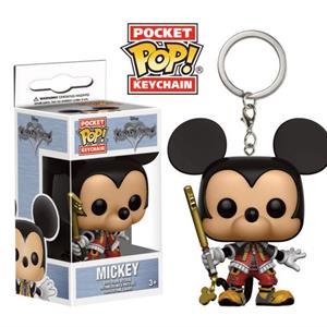 Kingdom Hearts Poket POP! Mickey