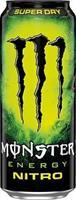 Monster 24 x 50cl Nitro