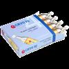 4 stk Cryo IQ 16g gasspatroner