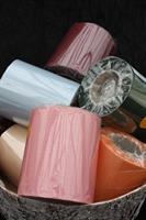 Kransband 10 cm olika färger från Krago
