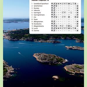 Havneboka Oslofjorden