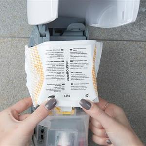 XIBU senseMOISTCARE Dispenser