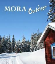 Mora Outdoor | Nära Fjället i Mora AB