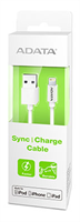 Kabel USB Lightning 1m