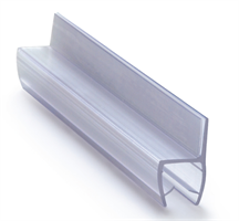 Slepelist / subbelist 10 mm - for 6 mm glass