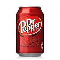 Dr Pepper 24 x 33cl