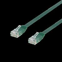 TP-Kabel 0,3m Cat6 Grön
