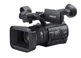 Sony PXW-Z150 kamera 4K