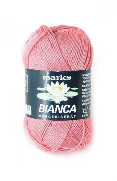 Marks & Kattens Bianca laxrosa