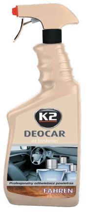 K2 DEOCAR NEW CAR