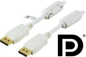 Kabel DisplayPort 4K UHD 2m